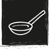Semmelknödel mit Käse, Kartoffel & Petersilie